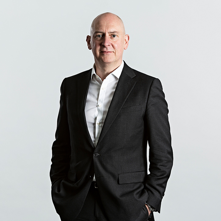 Tim Marshall image