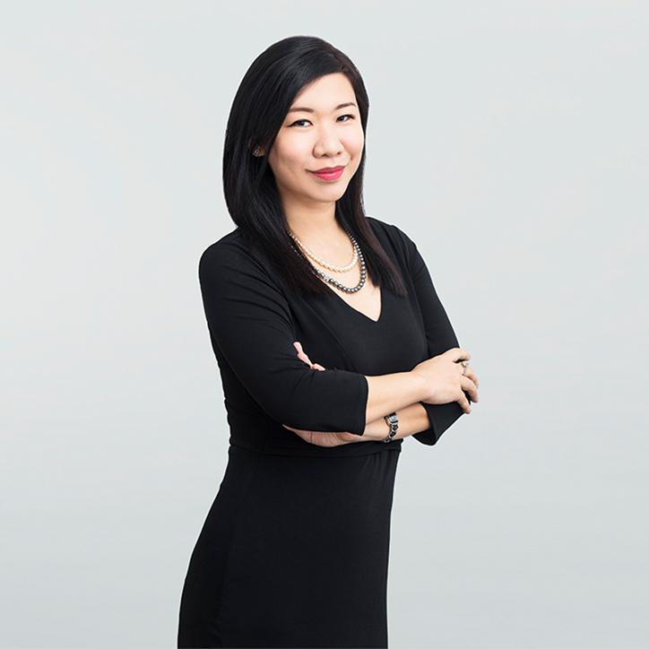 Michelle Koh image