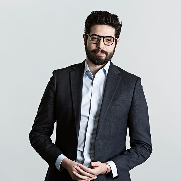 Adel Cherfi image