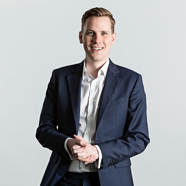 Ben Shepherd image