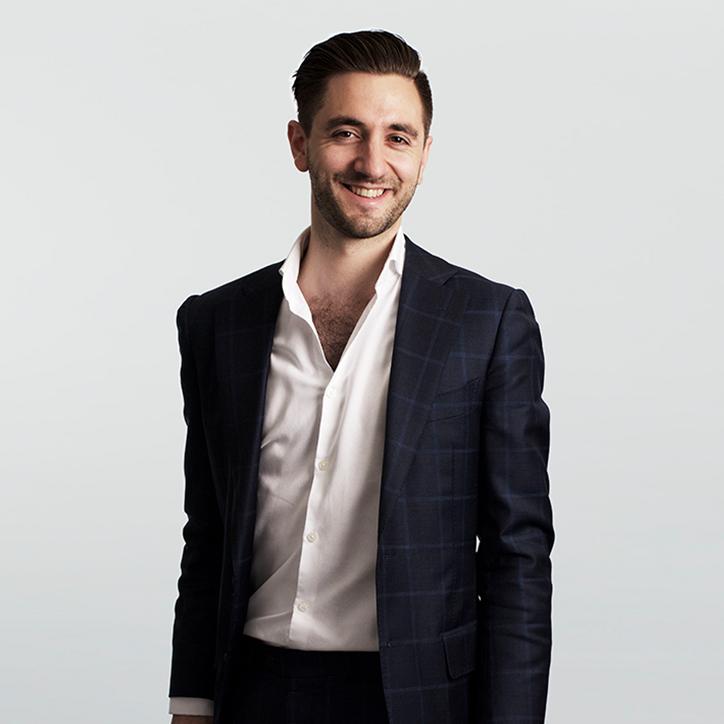 Luke Rossi image