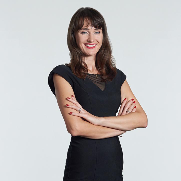 Joanna Pichet-Gwara image