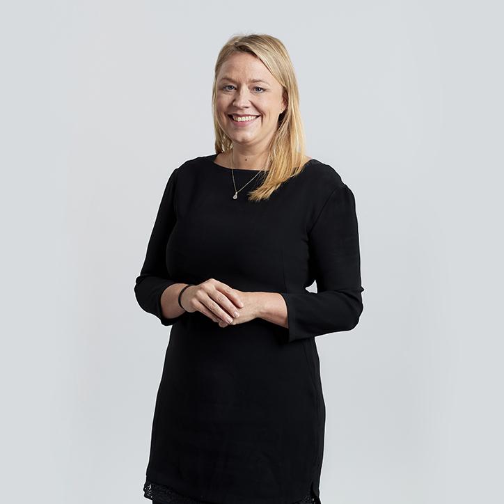 Caroline Hudson image