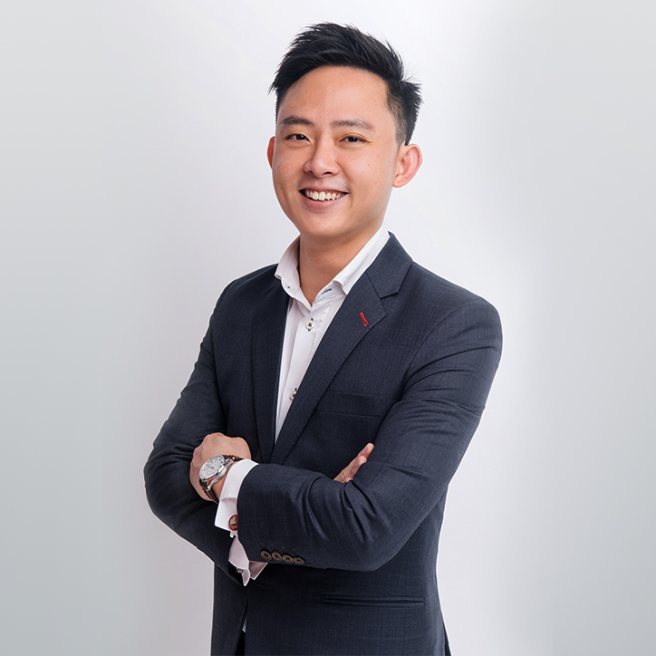 Danny Wong image